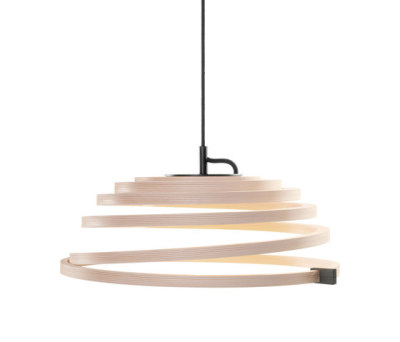 Aspiro 8000 pendant lamp by Secto Design