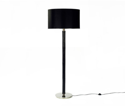Astoria free-standing light by Lambert