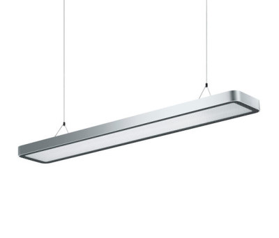 ATARO DUP 228 Suspended luminaire by H. Waldmann