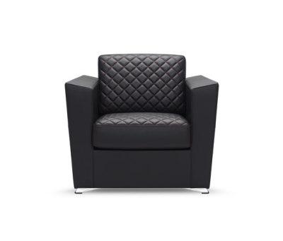Atum armchair by SitLand