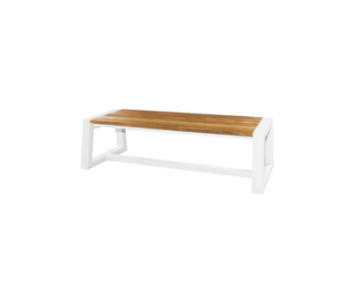 Baia bench 145 cm by Mamagreen