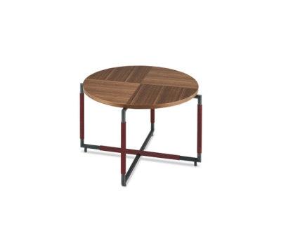 Bak CT O side table by Frag