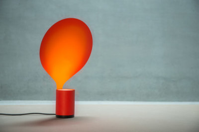 Balloon Table lamp by Vertigo Bird