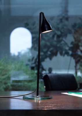 Bam table lamp by Anta Leuchten