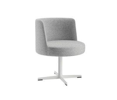 banc Armchair BC-020 by Brunner
