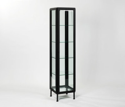 Barcelona display cabinet by Lambert