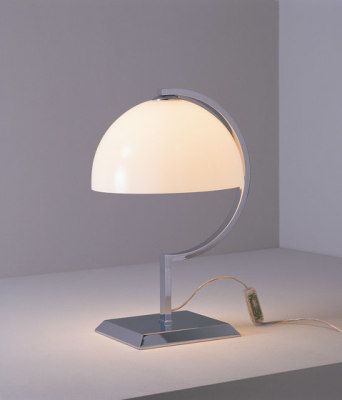 Bauhaus table lamp by almerich