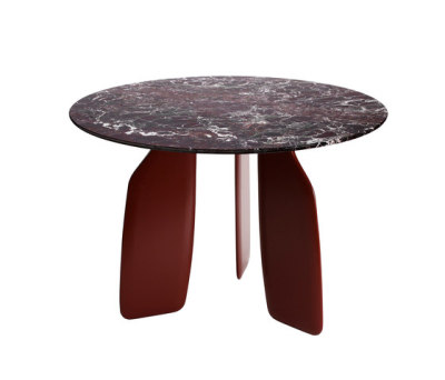 Bavaresk Dining Table by Dante-Goods And Bads