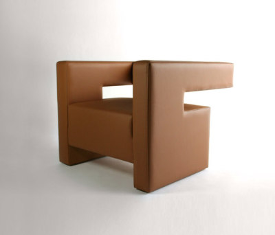 BBC2 Chair by Phase Design