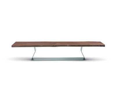 Bedrock Bench by Riva 1920