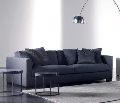 Belmon Sofa XL by Meridiani
