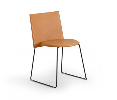 Bergen Chair by OFFECCT