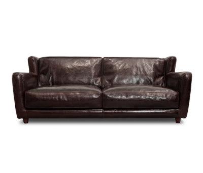 BERGÈRE LONGE Sofa by Baxter