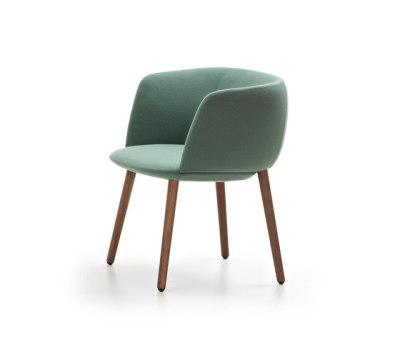 Betinha Armchair by Maxdesign