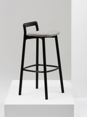 Bianca Counter Stool | MC2 by Mattiazzi