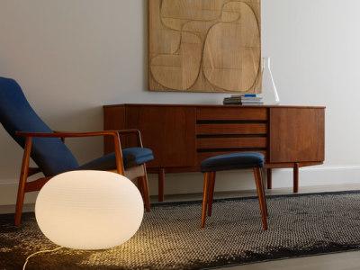 Bianca Table lamp Large by FontanaArte