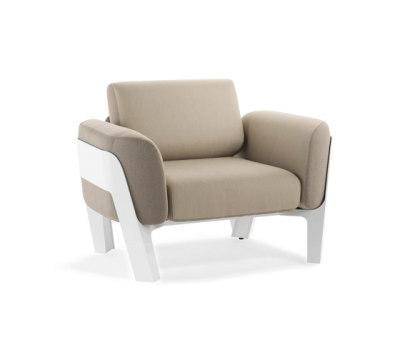 Bienvenue Sofa Small by EGO Paris
