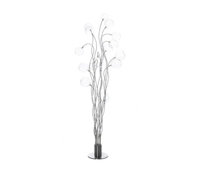 Big Bubbles floor lamp 15 by HARCO LOOR