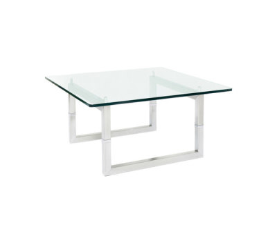Biri T29/4 Coffee table by Ghyczy