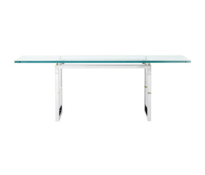 Biri T29/4 Console table by Ghyczy