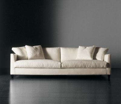 Bissè Maxi Sofa 260 by Meridiani