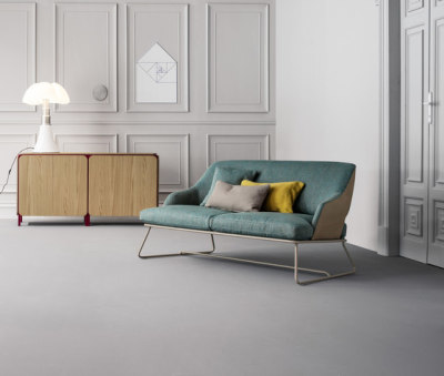 Blazer Sofa by Bonaldo
