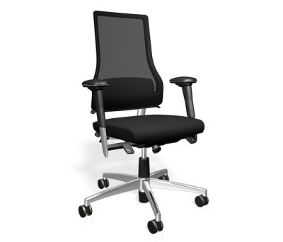 BMA Axia 2.5 by SB Seating