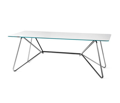 Boavista Table by Varaschin