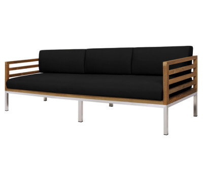 Bogard 3-seater by Mamagreen