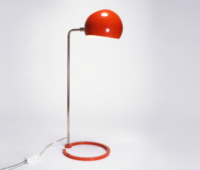Boi Desk Lamp No 118 by David Weeks Studio