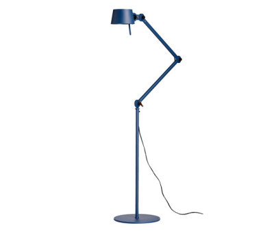 BOLT floor lamp - double arm by Tonone