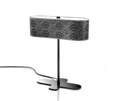 Bon Ton Table Lamp by ITALAMP