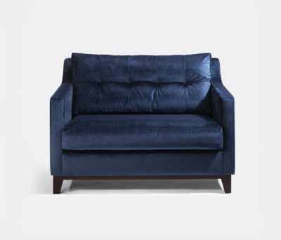 Bonnie sofa by Lambert