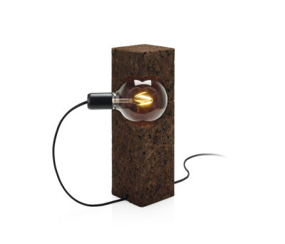 Boolean Lamp by Blackcork