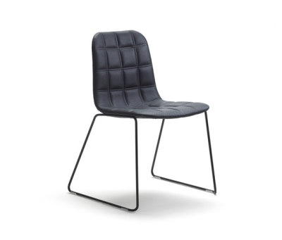 Bop Chair by OFFECCT
