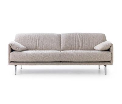 Bora Balanza Sofa by Leolux