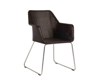 Borocay Dining Chair with Arms by Akula Living