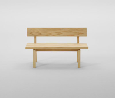 Botan Bench 122 by MARUNI