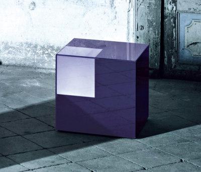 Boxy by Glas Italia