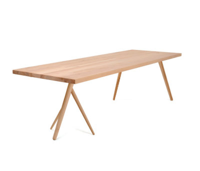 Branchmark (3) Dining Table by Zanat