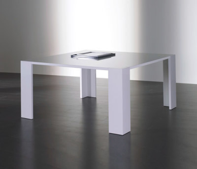 Brando Table by Meridiani