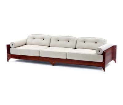 Brasiliana Sofa by Espasso