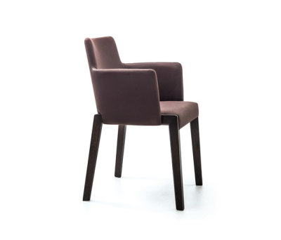Bridget Armchair by Bross