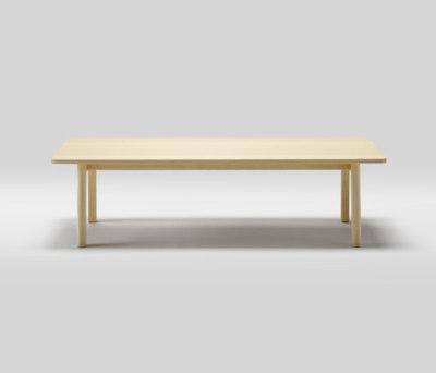 Bruno Coffee Table 135 by MARUNI