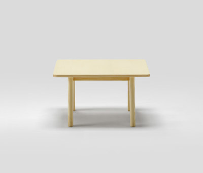 Bruno Side Table 65 by MARUNI