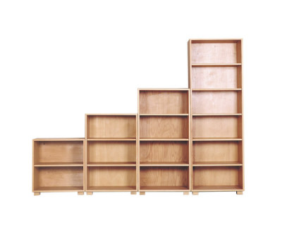 Cabinet Combination 02 by De Breuyn