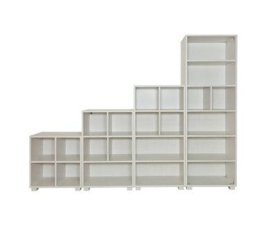 Cabinet Combination 35 by De Breuyn