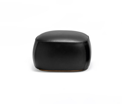 Caddy Stool by Giorgetti