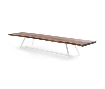 Calle Cult Bench by Riva 1920