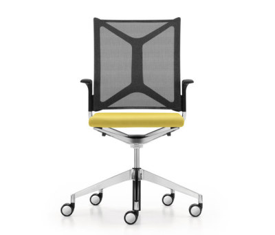 CAMIRO Work&Meet swivel chair by Girsberger